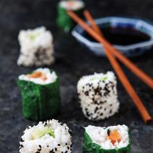 Evde Sushi