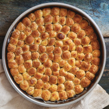 Patatesli Boşnak Böreği