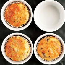 Brokolili Muffin