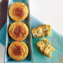 Dereotlu Muffin