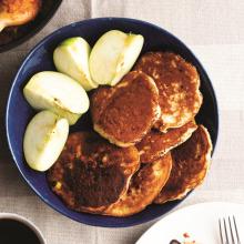 Elmalı Pankek