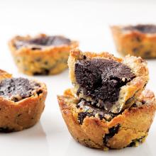 Brownie Mini Tart