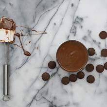 Benmari usulü çikolata eritme nasıl yapılır?