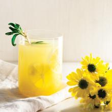 Zahterli Limonata