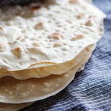 Yufka Ekmek