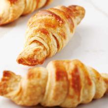 Fransız Mutfağından Kruvasan