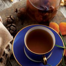 Kök Çay (Zencefil- Zerdeçal- Havlıcan)