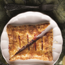 Ayvalı Milföy Çörek