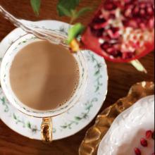 Bal Kabaklı Kahve
