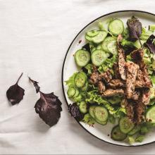 Reyhanlı Bonfile Salata