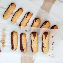 Kedidili Bisküvisi