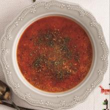 Düğülcek Çorbası