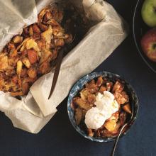 Ekmekli Elmalı Tatlı