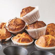 Klasik Muffin
