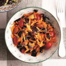 Reyhanlı Domatesli Yaz Salatası