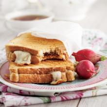 Kahvaltılık Acukalık Tost