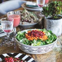 Diyet Yeşil Salata