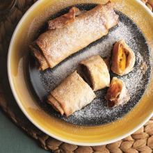 Bal Kabaklı Lokum Börek