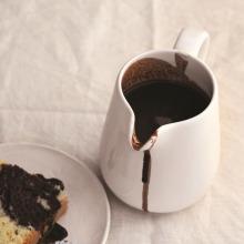 Çok Amaçlı Çikolatalı Sos