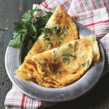 Karadeniz Yemekleri: Kaygana