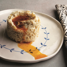 Tavuklu Keşkek(Kocaeli Mutfağı)