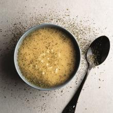Umaç Çorbası(Kocaeli Mutfağı)