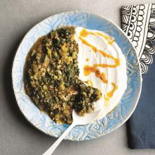 Mancar(Kocaeli Mutfağı)
