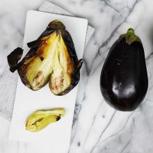 Patlıcan nasıl közlenir?