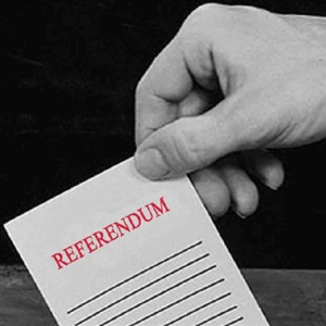 24 Nisan 2004: Annan planı halk oylaması