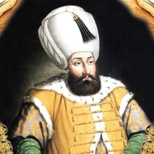 Osmanlı'nın 13. padişahı: 3. Mehmed