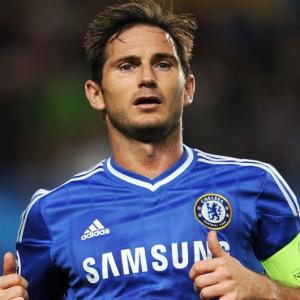 Nice yıllara Frank Lampard
