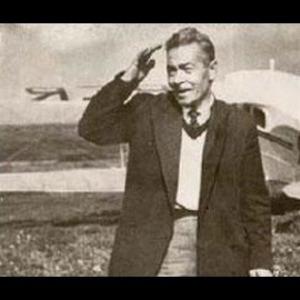 Türk Havacılık efsanesi Vecihi Hürkuş hayatını kaybetti.