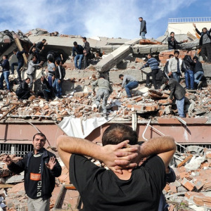 17 Ağustos Tarihte Bugün: 1999 Marmara depremi