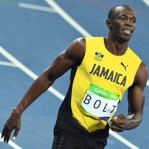 Usain Bolt'un doğum günü