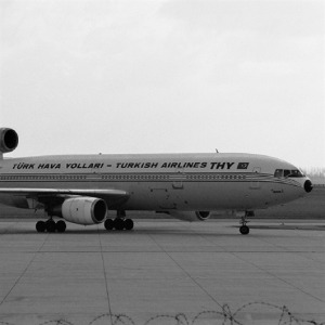 19 Eylül 1970: Türk Hava Yolları'nın 'Antalya' isimli uçağı düştü