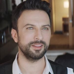 Tarkan Tevetoğlu'nun doğum günü
