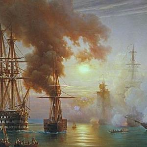 20 Ekim 1827: Navarin Olayı