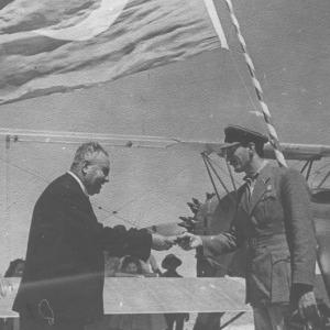 Nuri Demirağ'ın vefatının 61. yıl dönümü