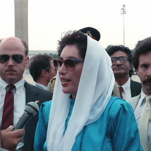 19 Kasım 1988: Pakistan'da Benazir Butto Başbakan seçildi