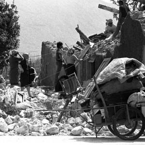 23 Kasım 1980: Güney İtalya'da deprem meydana geldi
