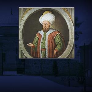 Haçlıların korkulu rüyası 1'inci Murad: Hüdavendigâr