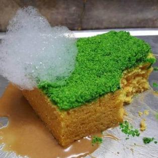 Gündelik nesnelere benzeyen pastalar yapıp herkesi şaşırtan yetenekli şef: Ben Churchill