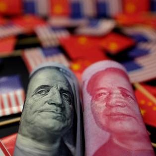 Doların 'saltanatına' yeni alternatifler mi bulunuyor?