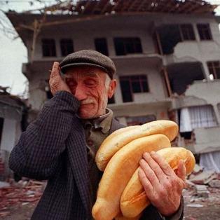 Düzce depreminin 20'inci yılı
