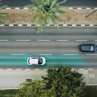 İsveç elektrikli araçları şarj edebilecek yollar inşa etmek istiyor