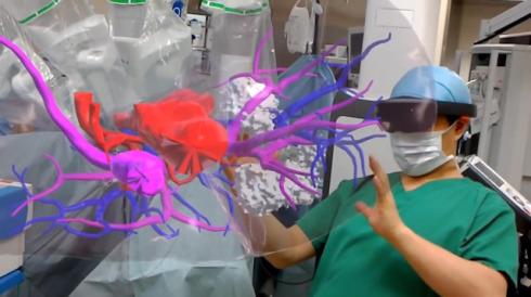 Bilim kurgu filmlerini gerçek yapan teknoloji: 'Hologram'