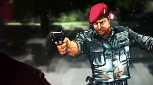 Kahraman şehit Astsubay Kıdemli Başçavuş Ömer Halisdemir anısına..