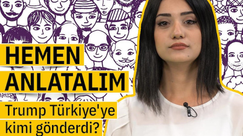 ABD'nin Ankara Büyükelçisi David M. Satterfield kimdir?