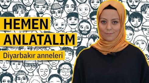Hemen Anlatalım |Diyarbakır'da evlat nöbeti