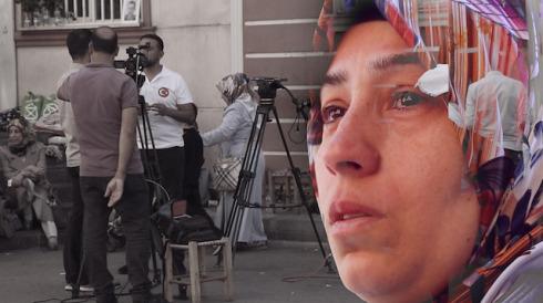 Bir Diyarbakır annesinin hikayesi